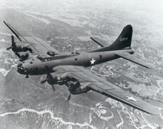 Boeing B-17 Flying Fortress modèle G