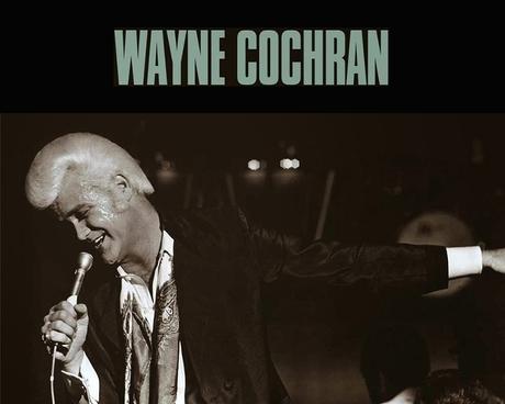 Wayne Cochran