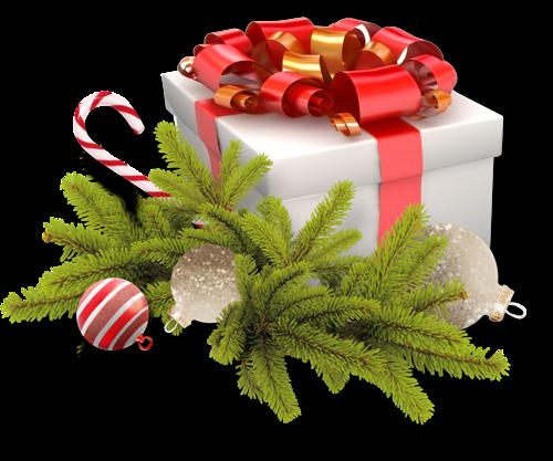 Cadeaux Série 4