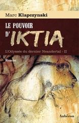 Le pouvoir d'Iktia
