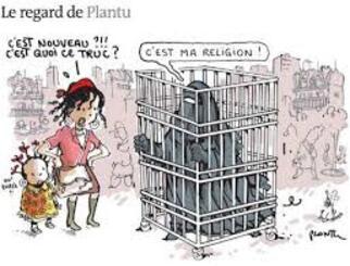 """La fin de """"l'islam de la charia"""" comme forme de dictature de soumission des peuples..."""