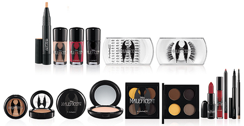 MAC et Disney ensemble pour la nouvelle collection de maquillage