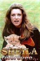 Juin 1976 Sheila et Micha