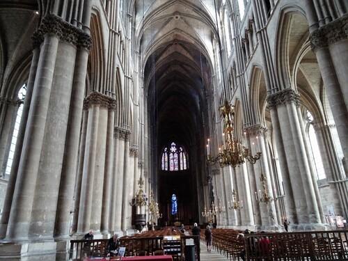 Cathédrale de Reims (photos)
