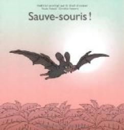 """Résultat de recherche d'images pour """"Sauve souris album couverture"""""""