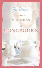 Une saison à Longbourn