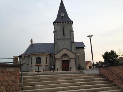 Églisede St Yorre