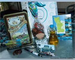 """TOURLAVILLE-AMITIE 1  : SOIREE """" BIENVENUE CHEZ MOI """" vendredi 28 juin 2013"""