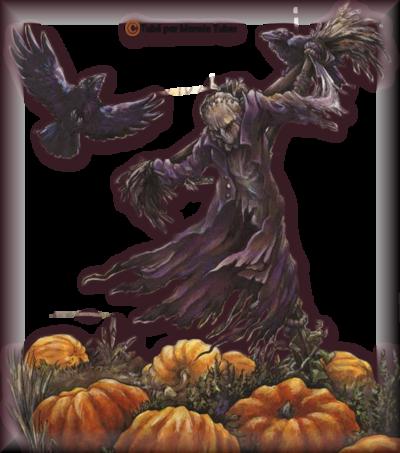 Tube Halloween 2878
