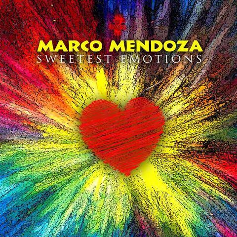 MARCO MENDOZA - Un nouvel extrait de son prochain album solo