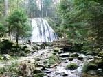 Randonnée cascade de la Pissoire (Vosges)