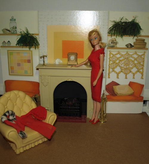 Vintage Barbie : Matinee Fashion