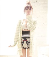PEACH JOHN 2014 Winter vol.91 Koharu Kusumi