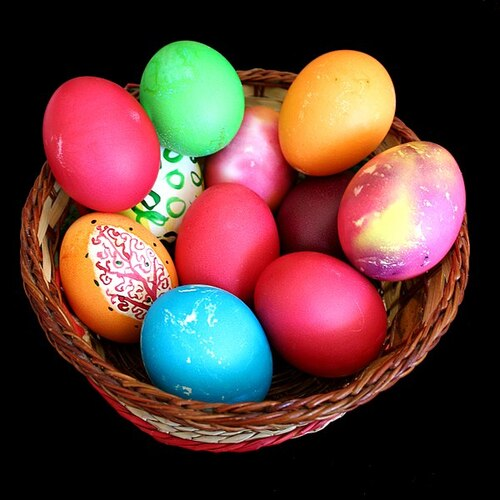 IS EASTER A PAGAN HOLIDAY?
