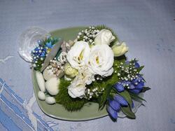 Nacres et fleurs