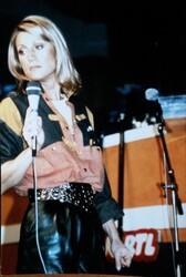 07 septembre 1983 : Casino Parade sur RTL