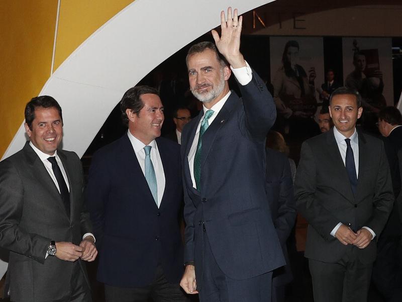 Confederación Empresarial de la Comunidad Valenciana (CEV)