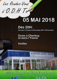2ème Rendez-vous d'odhtv dans l'Yonne