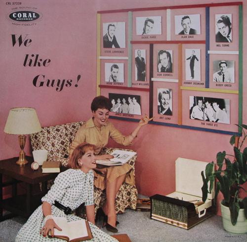 On aime les filles ! On aime les gars !