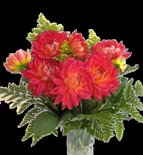 ♥ Les Fleurs