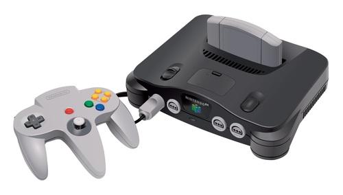 La Nintendo 64 fête ses 20 ans et Sonic ses 25 ans !