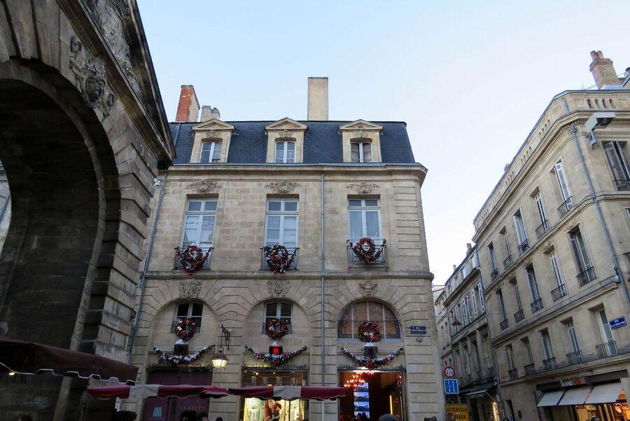 Bordeaux  suite 2