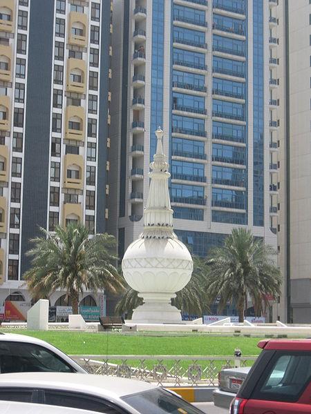 Blog de lisezmoi : Hello! Bienvenue sur mon blog!, Les Emirats Arabes Réunis : Abou Dabi