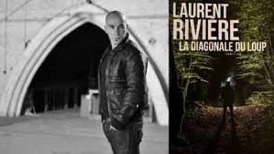 La diagonale du Loup - Laurent Rivière -