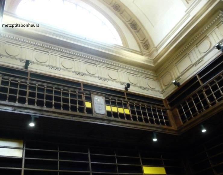 Musée de la Cour d'Or...