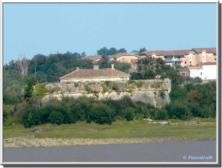 Fort Médoc - Fort Pâté