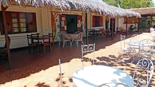 Le Badamera Park Hotel