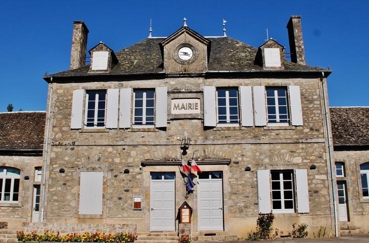 Le Village - Bassignac-le-Haut