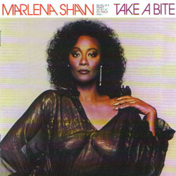 Marlena Shaw - Take A Bite - Complete LP