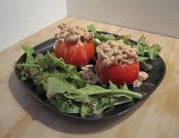 - Tomates crevettes