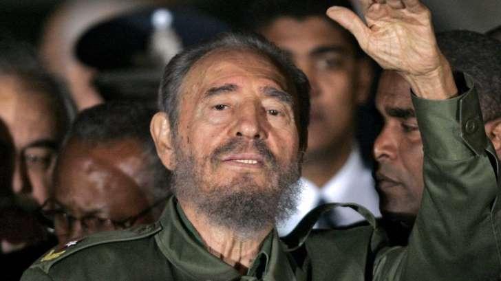 Juan Mabromata, AFP
