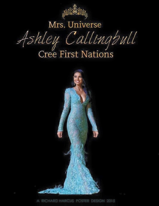 Ashley Callingbull