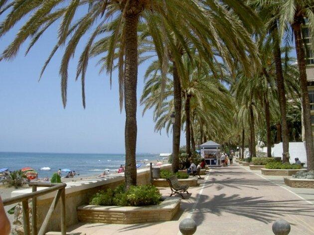 Marbella, le Saint-Tropez espagnol