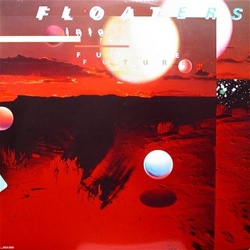 The Floaters - Into The Future - Complete LP