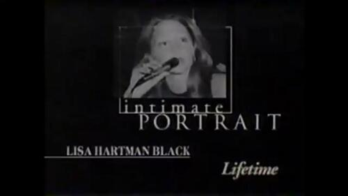 Lisa Hartman.