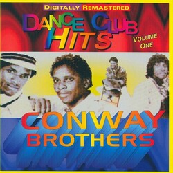 Conway Brothers - Dance Club Hits Vol.1 - Complete CD