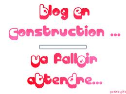 blog en construcrion
