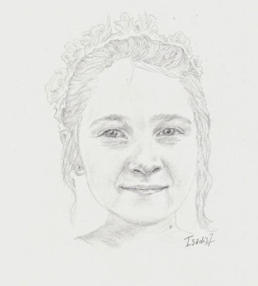 Un petit portrait rapide