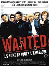 Renaud  :  Wanted  -  2002