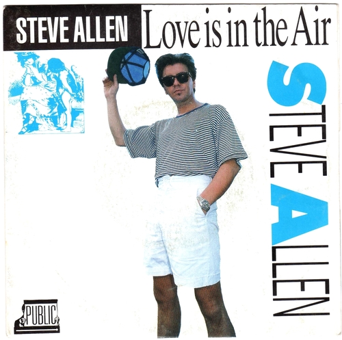 Steve Allen 01