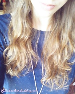Mes astuces cheveux + ma routine !