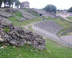 Un peu d'Histoire : les gallo-romains