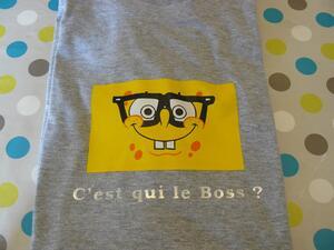Tee-Shirts humoristiques