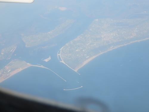 En avion, entre Istanbul et Orly : petit jeu