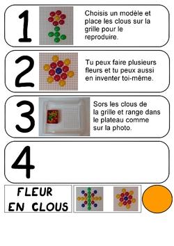 """Nouveaux ateliers """"je fais seul"""" : suite"""