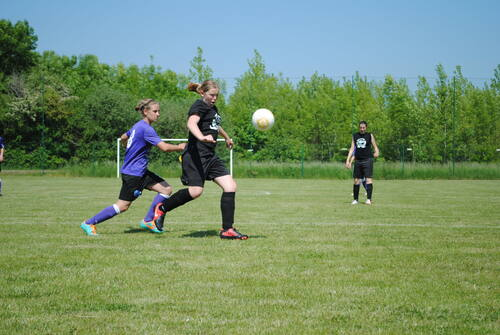 CHAMPIONNAT DE FRANCE FOOTBALL FEMININ